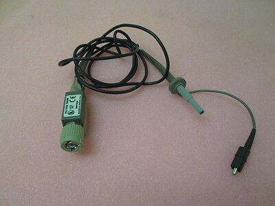 Tektronix P6139A 500MHz 10X 8.0pF Passive Voltage Probe Oscilloscope 1.3 Meter