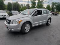 2009 Dodge Caliber SXT 131k safety auto 4cyl Belleville Belleville Area Preview