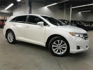 TOYOTA VENZA LE AWD 2016 / 4 CYL / CAMERA / MAGS / 31800KM!