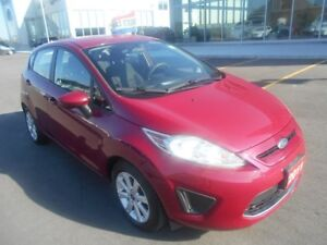 2011 Ford Fiesta SE  Bluetooth I Aux I Remote Start SE