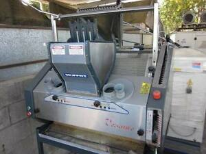 MOFFAT Versatile Dough Moulder - Quality Artisan equipment Burleigh Heads Gold Coast South Preview