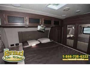 NEW 2016 Forest River Flagstaff Super Lite 526 RLWS 5th Wheel Windsor Region Ontario image 3