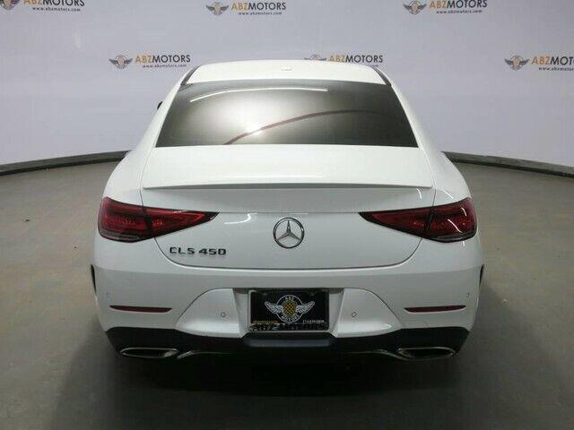 Image 9 Voiture Européenne d'occasion Mercedes-Benz CLS-Class 2019