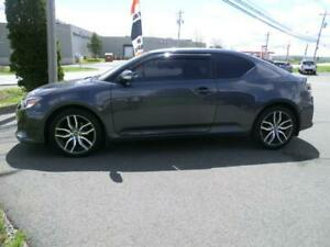 2016  Scion TC 6 SPEED STANDARD 63000 KM FIN. $144 BIWKLY