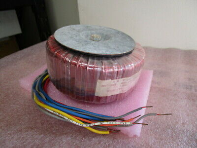 Ilp 83016 Toroidal Transformer-5017475-002