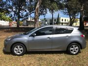2012 Mazda 3 BL10F2 Neo Activematic Silver 5 Speed Sports Automatic Hatchback Hendon Charles Sturt Area Preview