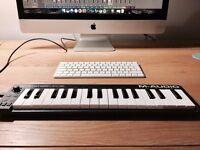 M-Audio Keystation Mini32 II