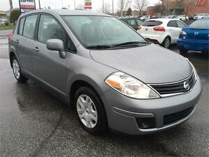 2012 Nissan Versa ***1AN GARANTIE INCLUS*** AUTOMATIQUE 114,000K
