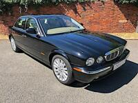 Jaguar XJ Series 3.0 Auto XJ6 SE Luxury