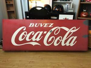 Collection Coca-Cola (coke) Boutique + 3000 objets