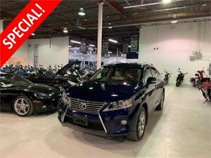 2015 Lexus RX 350 - V3507 - No Payments For 6 Months**