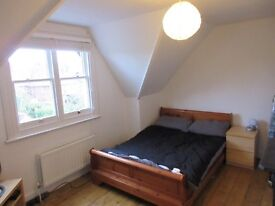 Double room in four bed professional house share available for rent – 1.6 miles from Reading town.