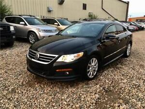 2011 VOLKSWAGEN PASSAT CC HIGHLINE -PST PAID-FINANCING AVAILABLE