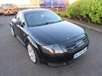 Audi TT Coupe 1.8 ( 187bhp ) 2006 T quattro