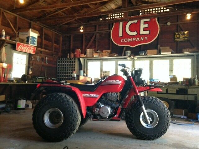 JA Vintage Motorsport Sales