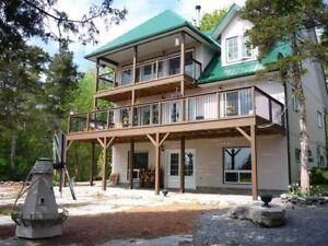 Short term room rental waterview home