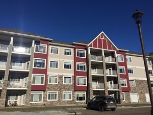 55+ 2BEDROOM CONDO IN SPRUCE GROVE