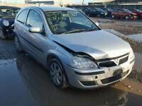 Vauxhall Corsa 1.2 SXI Twinport (((( BREAKING ))))