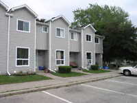 2 bedroom condo townhome for rent in Brantford