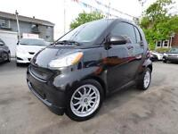 2011 SMART FORTWO PASSION (TOIT , NAVI, BLUETOOTH, MAGS, FULL!!)