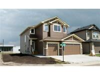 SHOW HOME BRAND NEW 3BEDRMs, MASTER BDRM, 3Bath RMs NOW!
