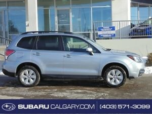 2018 Subaru Forester 2.5i CONVENIENCE | AWD | AUTO HEADLIGHTS |