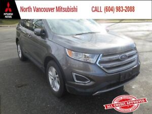 2018 Ford Edge SEL *BACK UP CAM *BLUETOOTH *AWD