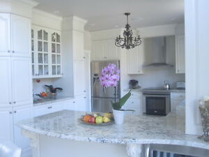 thompsons fine carpentry - Kitchen Cabinet Refacing Ottawa