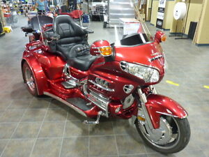 Honda Gold Wing GL180