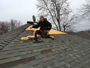 Roofing Contractor For Hire
