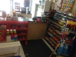 Price reduced-convenience store for sale