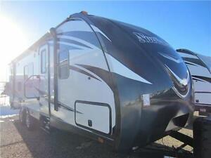 2016 Heartland North Trail 28BRS Travel Trailer