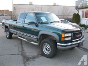 looking for chevy gmc 2500, 1500, f150, f250 truck