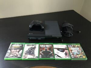 Xbox One Console / Controller and Games