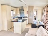 REDUCED MODERN DESIGN STATIC BY THE COAST, NORFOLK, GREAT YARMOUTH NOT KINGS LYNN OR SKEGNESS