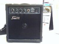 Swift GB10 Bass Amplifier