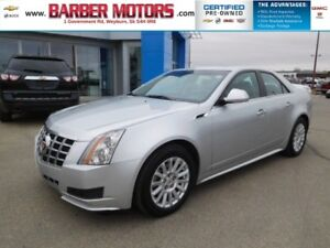 2013 Cadillac CTS AWD, REMOTE START, SUNROOF