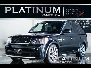 2013 Land Rover Range Rover Sport Supercharged Limited