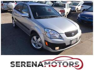 KIA RIO 5 AUTO | SUNROOF | HEATED SEATS | NO ACCIDENTS | LOW KM