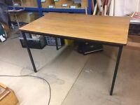 Office Table, used.
