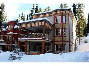 """Falconwood Chalet"", a very well located ski area"