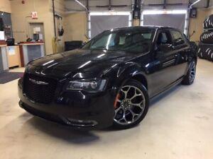 2015 Chrysler 300 S*TOIT PANORAMIQUE*GPS*CAMÉRA*CUIR*MAGS 20''*