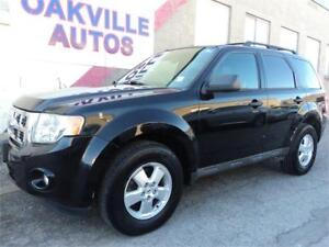 2010 Ford Escape XLT 4WD AUTO 4CYL SAFETY WARRANTY INCL
