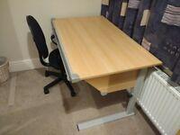 Office/artist desk