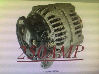 JEEP Durango GRAND CHEROKEE HIGH AMP NEW HD ALTERNATOR Ram 1500