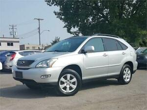 2009 Lexus RX 350/4X4/CUIR/TOIT/AC/MAGS/CRUISE/AUX/GROUP ELECT!!