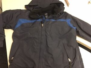 Gap Snowsuit Size Youth Lg/10