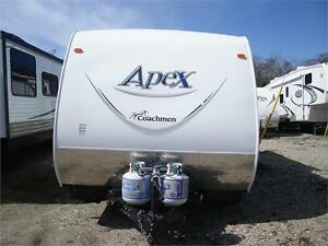 2013 Coachmen Apex 298 BHS