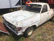 Holden HR Special Ute New Norfolk Derwent Valley Preview