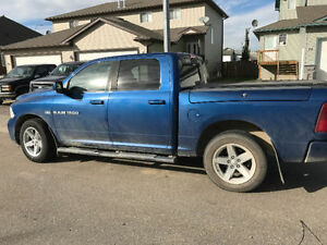 2011 Dodge Ram 1500 Sport -LOADED w/ RAMBOXES - Cash or TRADES?
